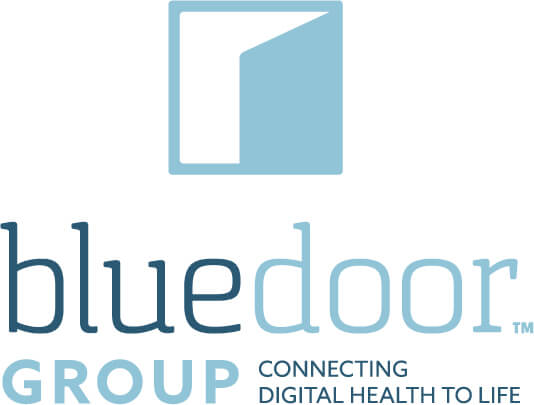 Blue Door Group logo